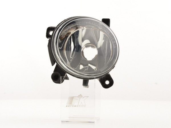 Spare parts foglights left Audi A4
