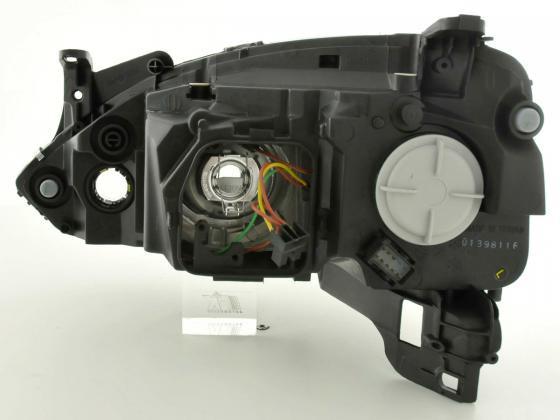 Verschleißteile Scheinwerfer rechts Opel Corsa C Bj. 03-06
