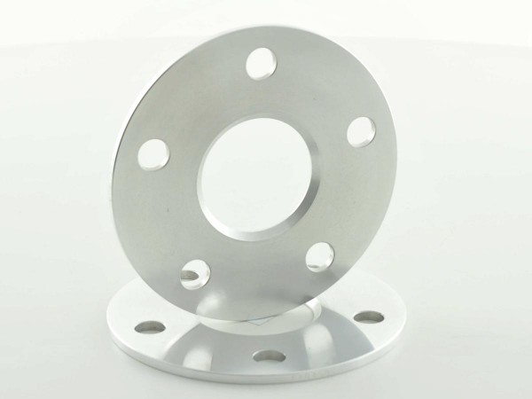 Spacers 10 mm system A fit for Audi S6 Plus (type Q1)