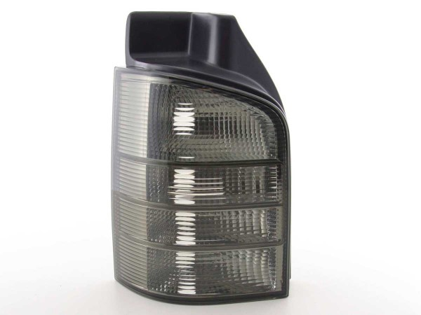 Taillights VW Bus T5, black