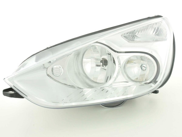 Spare parts headlight left Ford S-MAX Yr. 06-10