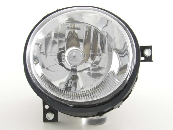 Spare parts headlight right VW Lupo (type 6X) Yr. 98-05