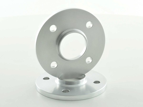 wheel spacers system A 20 mm Opel Corsa D