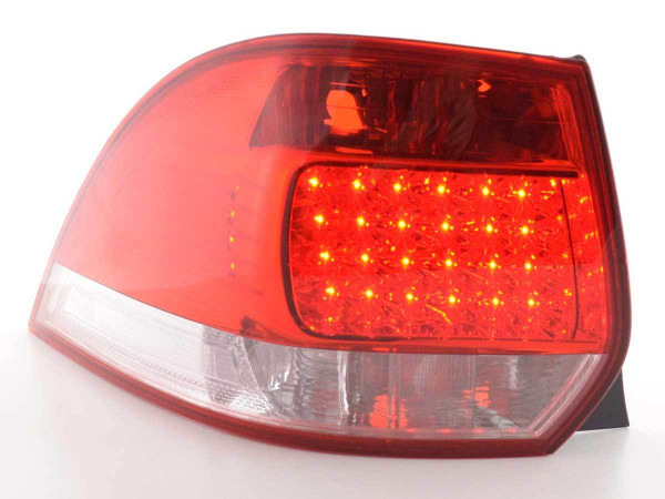 Led Rear lights VW Golf 5 Variant type 1KM Yr. 07-09 clear/red