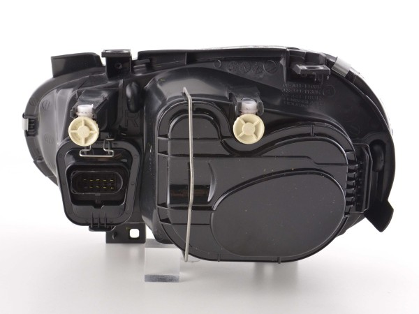 Spare parts headlight right VW Golf 4 (type 1J) Yr. 97-03