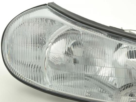 Spare parts headlight right Ford Mondeo Yr. 96-00
