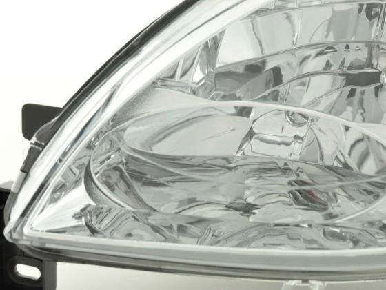 Spare parts headlight left Citroen Xsara (type N7) Yr. 00-05
