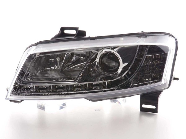 Daylight headlight Fiat Stilo 3-door. type 192 Yr. 01-07 chrome