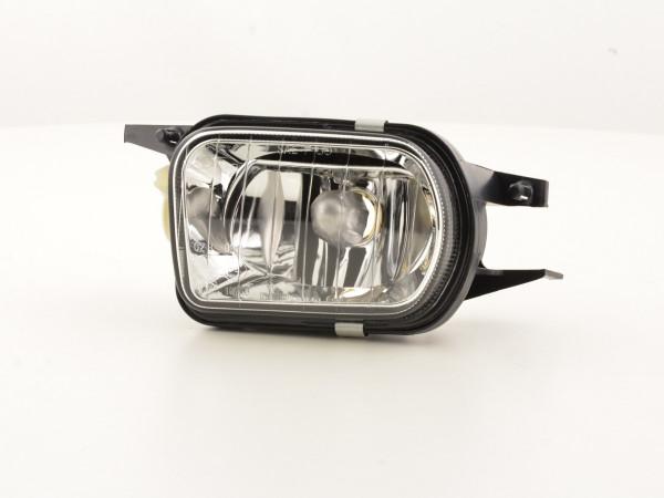 Spare parts foglights left Mercedes-Benz C-Class (203) Yr. 03