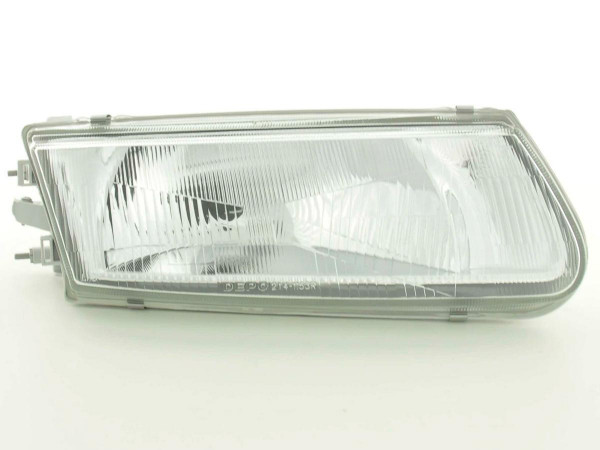 Spare parts headlight right Mitsubishi Carisma (type DA0) Yr. 95-99