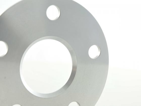 Spacers 10 mm system A fit for Audi S2 (type 89Q)