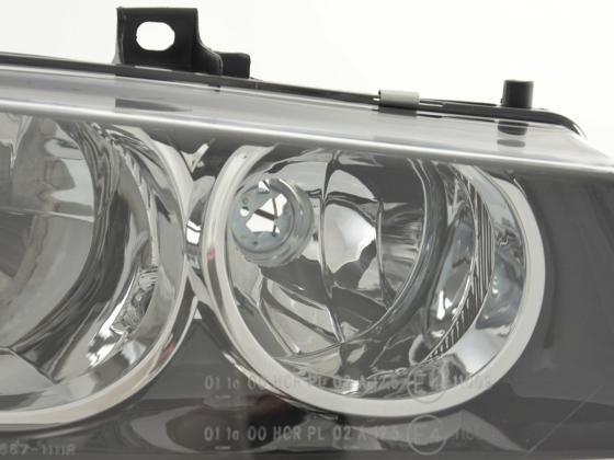 Spare parts headlight right Alfa Romeo 156 (type 932) Yr. 03-05