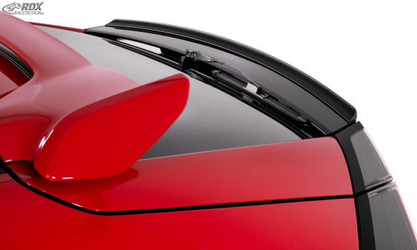 RDX Trunk lid spoiler for HONDA Civic 2017+ Rear spoiler lip