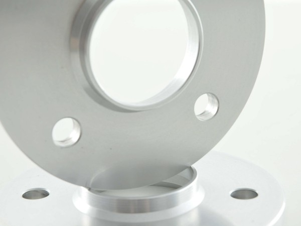Spacers 20 mm System A fit for Subaru Justy (Typ KAD)