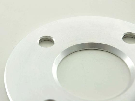 Spacers 10 mm System A fit for Daewoo Kalos