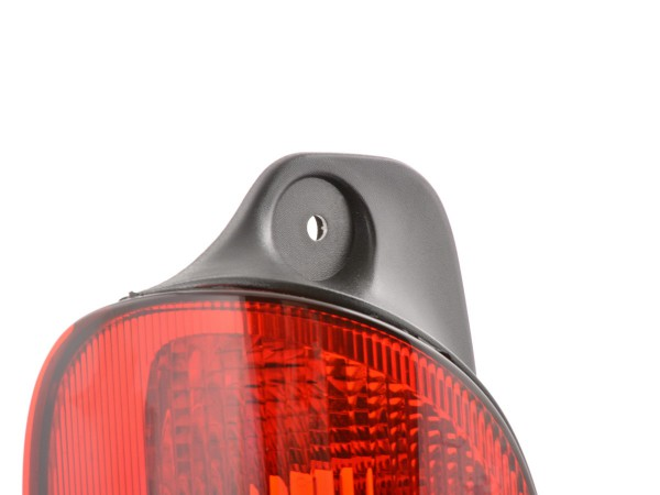 Spare parts taillight left Nissan 0