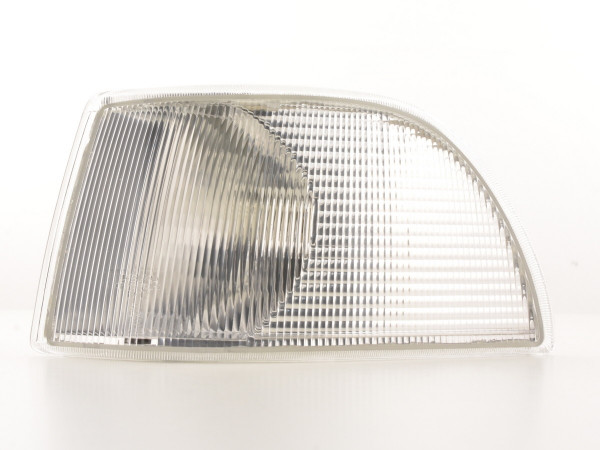 Spare parts front indicator left Volvo S70 Yr. 96