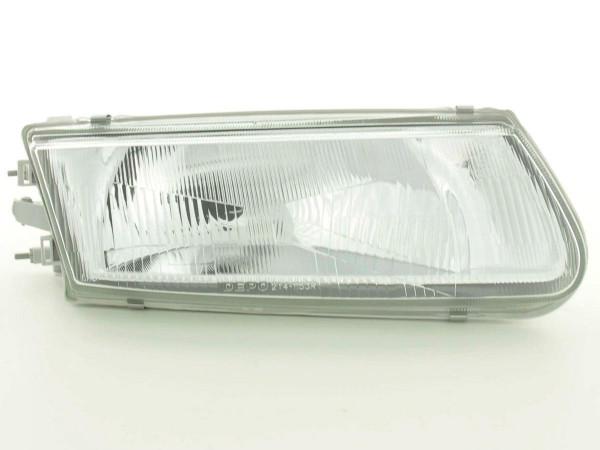 Spare parts headlight right Mitsubishi Carisma (type DA0) Yr. 95-99