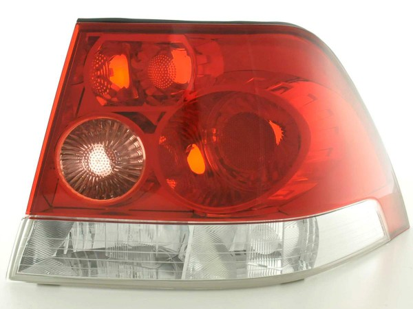 Spare parts Taillights right Opel Astra H Saloon Yr. 08-
